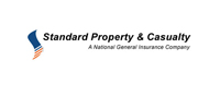 standard property and casualty logo